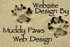 Muddy Paws Web Logo